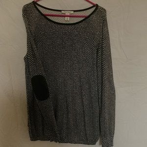 White House | black market  sweater